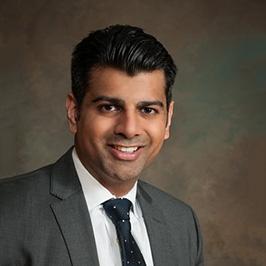 Neerav Lamba M.D., M.B.A.